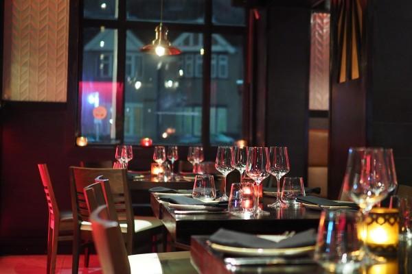 social media tips for restaurants